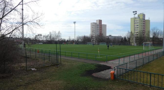 FK Meteor Praha VIII – TJ Slovan Velvary