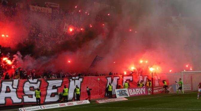 SK Slavia Praha – SK Sigma Olomouc