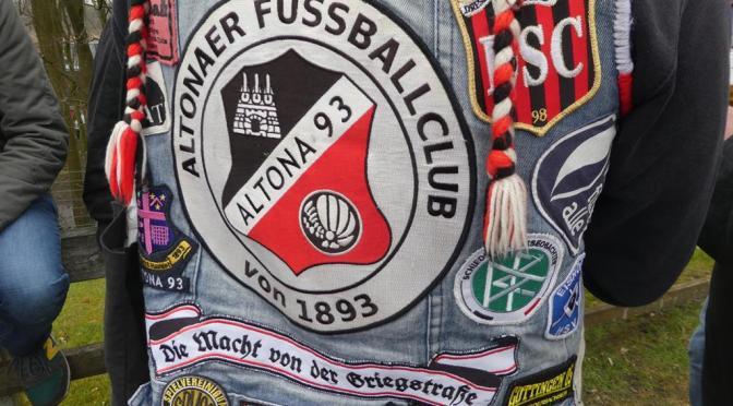 VfB Oldenburg – FC Altona 93