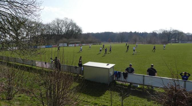 SV Eintracht Oldenburg II – VfB Oldenburg III
