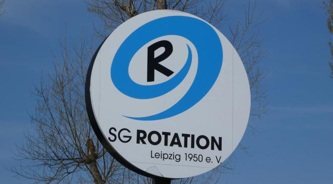 SG Rotation Leipzig – Bornaer SV