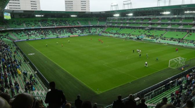 FC Groningen – AZ Alkmaar