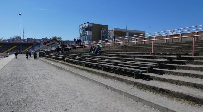 Bischofswerdaer FV – FC Oberlausitz Neugersdorf