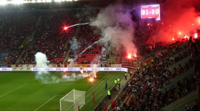 SK Slavia Praha – AC Sparta Praha