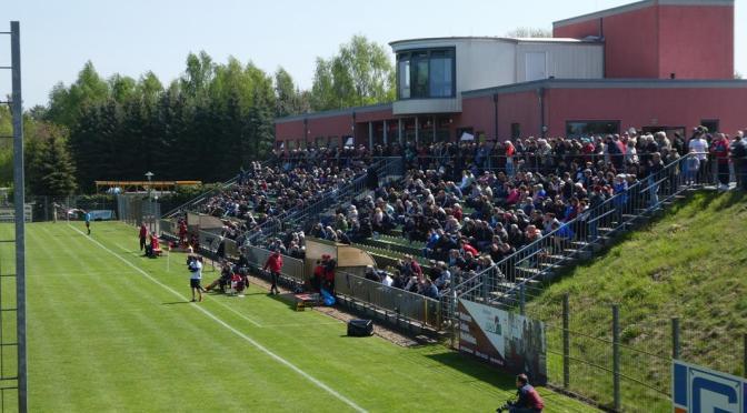 1.FC Lok Stendal – VfB Germania Halberstadt