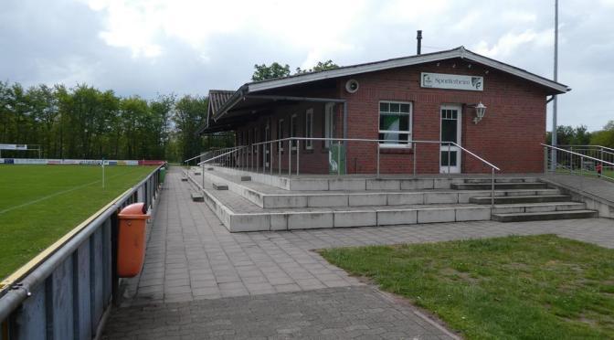 SV Grün-Weiß Mühlen – BV Essen