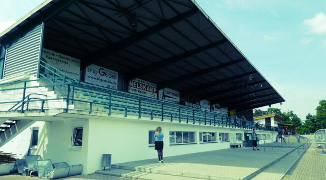 Kehler FV – FC Rielasingen-Arlen